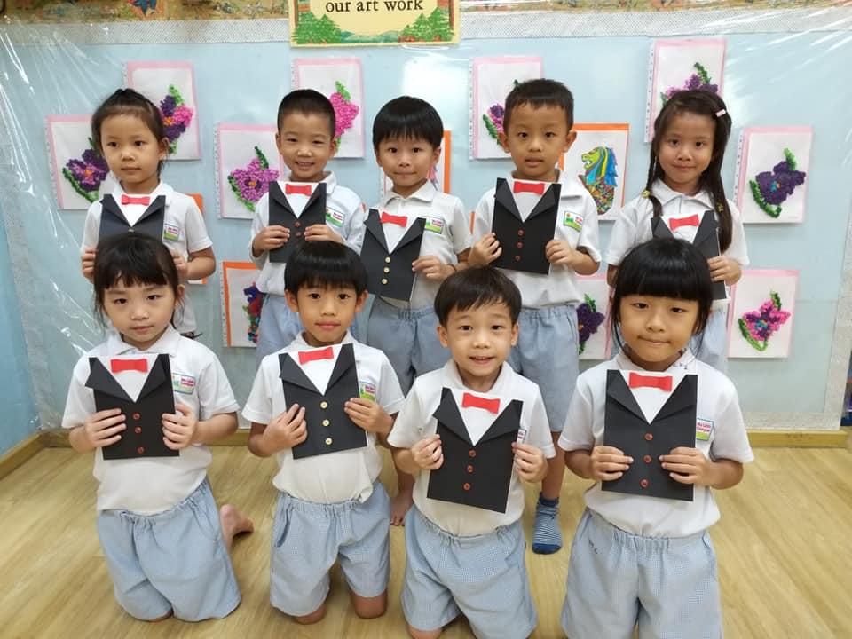 Bilingual Childcare Singapore | My Little Campus